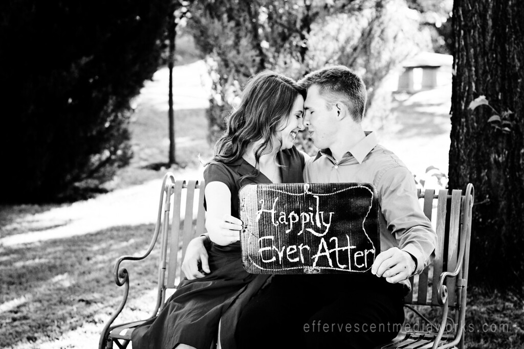 engagement photography utah