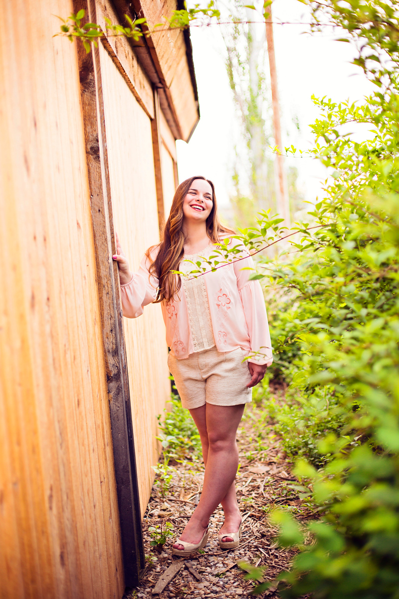 top senior portrait photographers nc