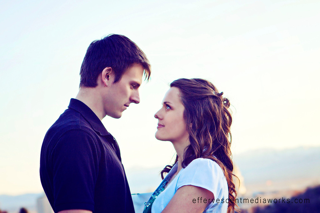 utah engagement photographer, northern utah engagement photography