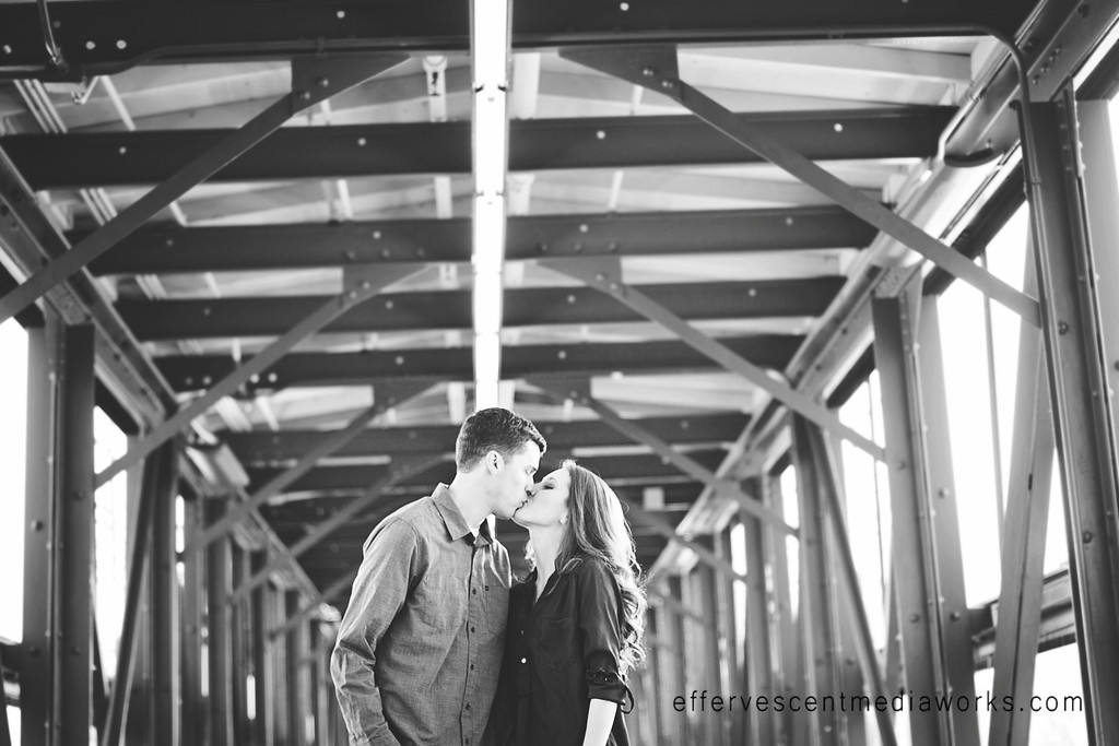 engagement photographers slc