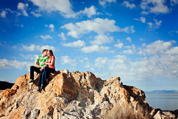 antelope island,engagement photography utah, ut wedding photography,salt lake city engagements