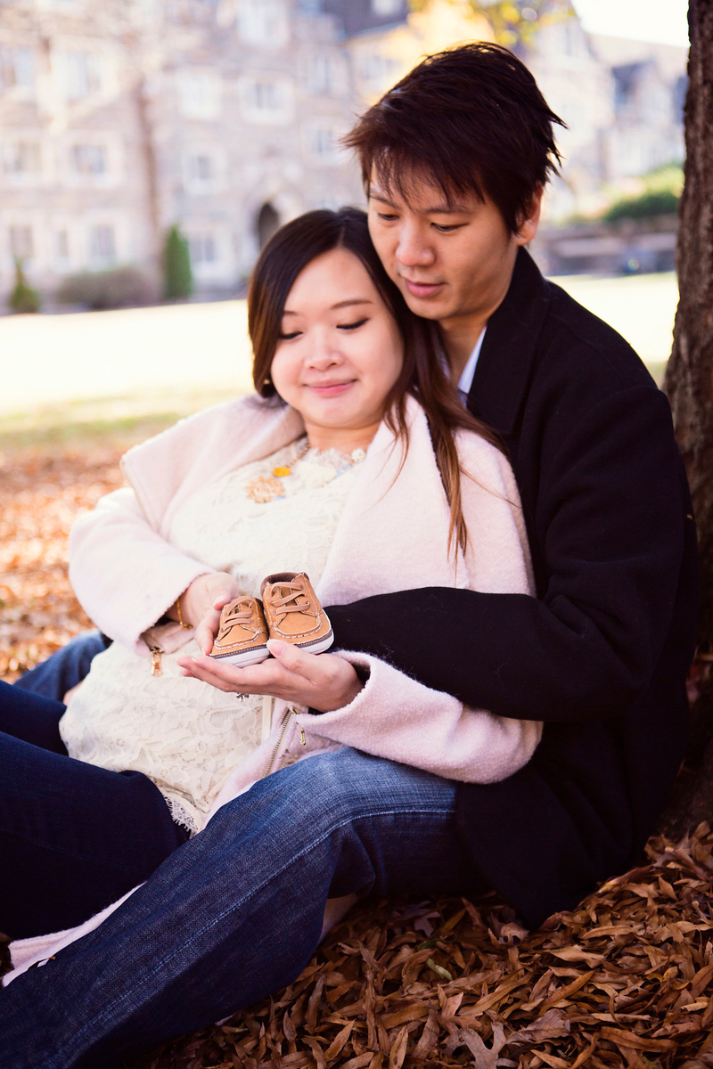 maternity photography raleigh