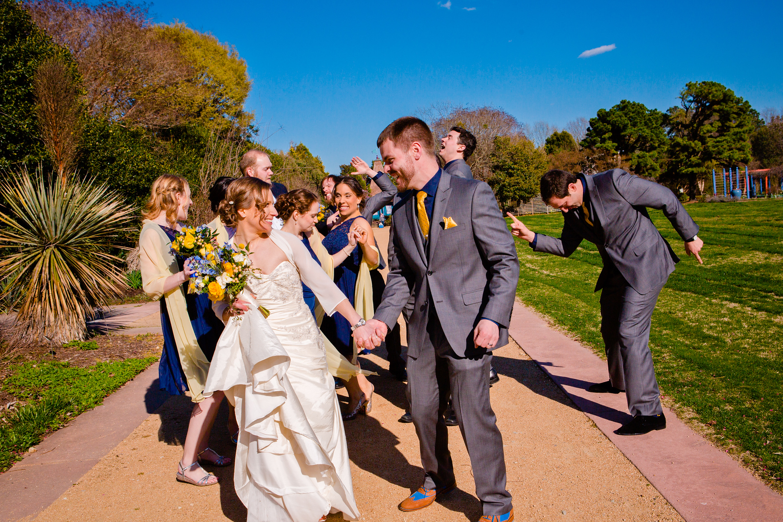 Raleigh Wedding Photographers, Flash Mob, Flash Mob Wedding