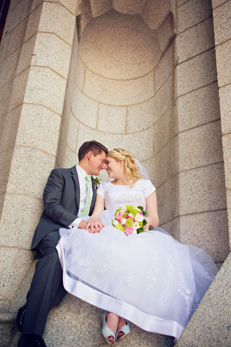 top utah wedding photographers