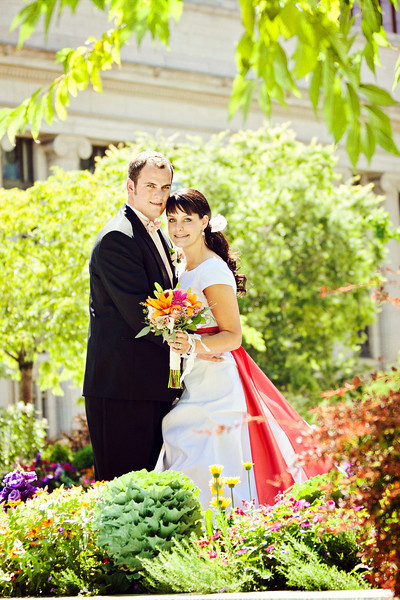 salt lake city wedding photographers
