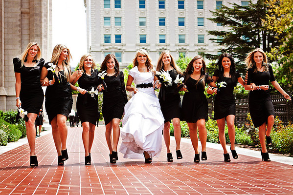 salt lake wedding photographers