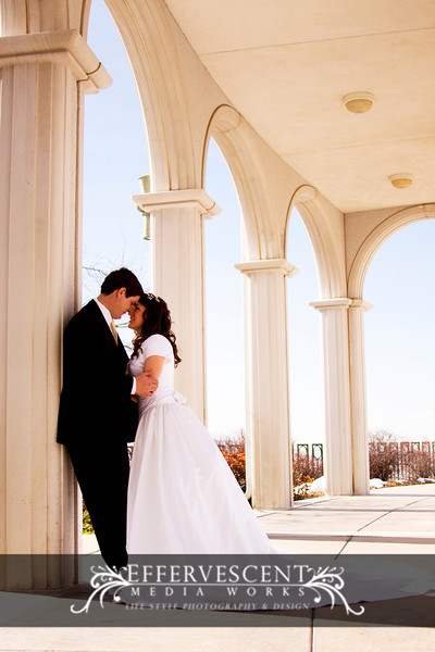 bountiful utah wedding photography