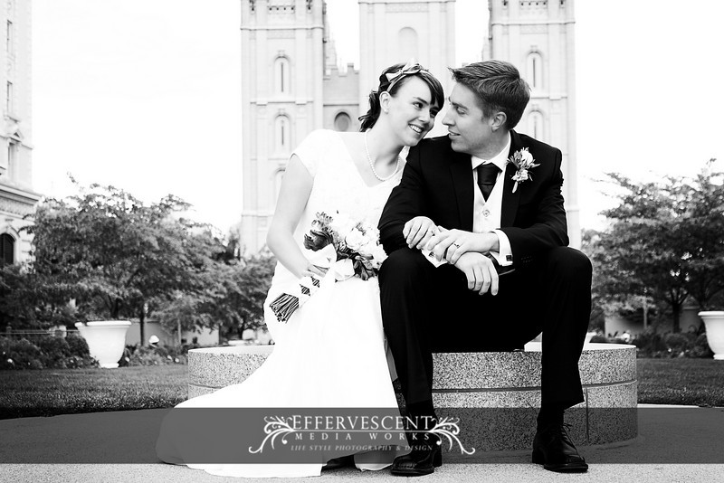 salt lake temple, wedding photography, utah, valley, salt lake city